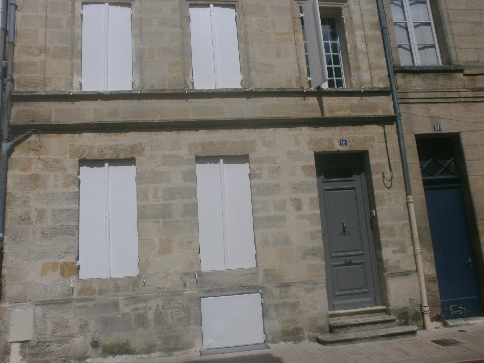 Annonce location maison libourne 33500 160 m 992738420073 - Location maison libourne ...