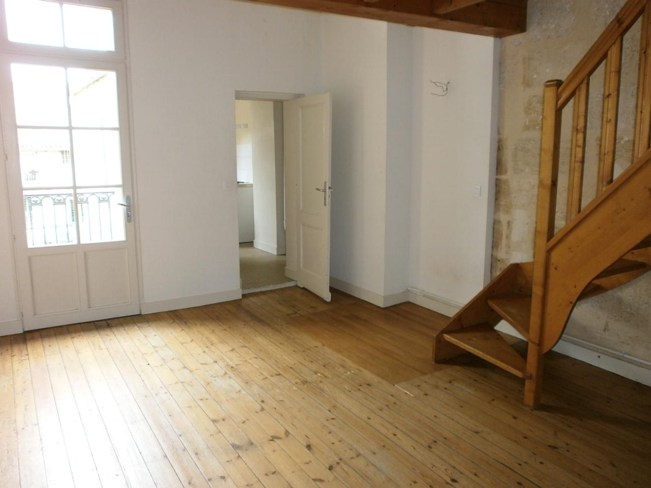 Annonce location appartement libourne 33500 50 m 475 for Appartement libourne